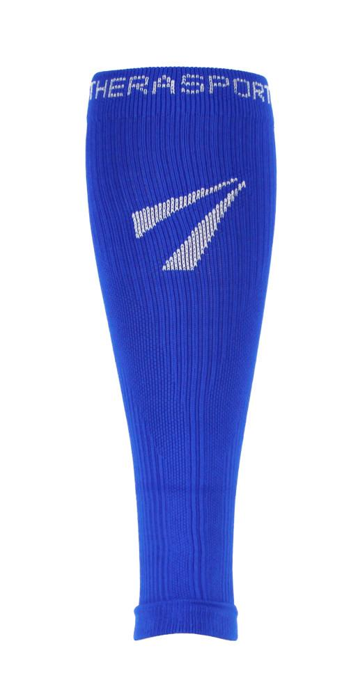 TheraSport 15-20 mmHg Athletic Recovery Compression Leg Sleeves
