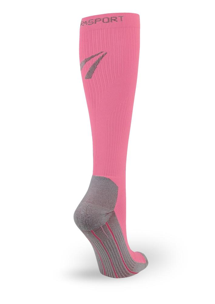 TheraSport 15-20 mmHg Athletic Performance Compression Socks