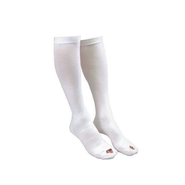 Venosan Anti-Embolism 18 mmHg OPEN TOE Knee High