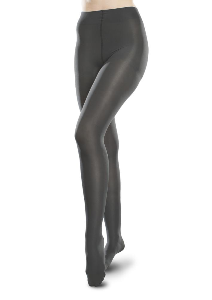Therafirm Women's Microfiber 20-30 mmHg Tights