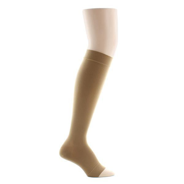 Venosan VenoOpaque 20-30 mmHg OPEN TOE Knee High
