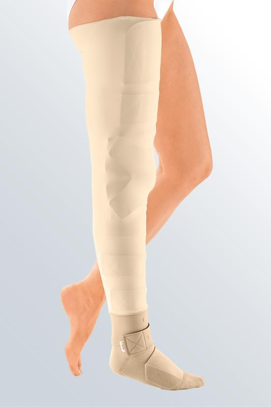 Circaid Cover Up Leg Sleeve, Full Leg