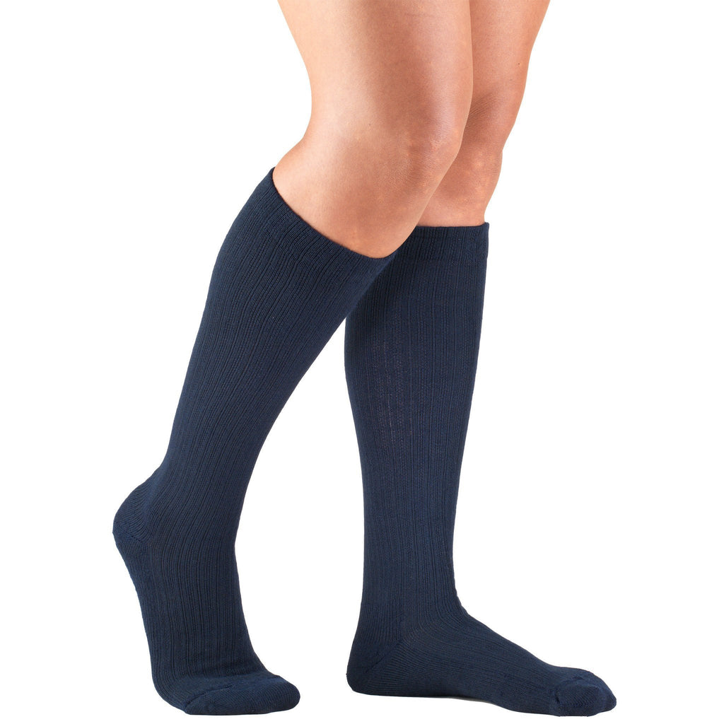 Truform Women's Cushion 15-20 mmHg Knee High