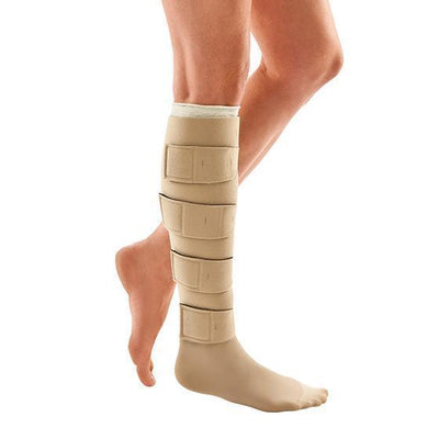 Inelastic Compression Wraps