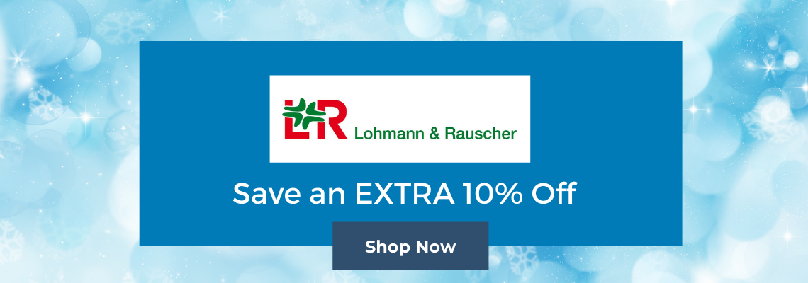 L&R - Save an extra 10%.