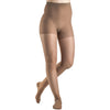 Sigvaris Sheer Fashion Women's 15-20 mmHg Pantyhose, Café