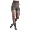 Sigvaris Sheer Fashion Women's 15-20 mmHg Pantyhose, Charcoal
