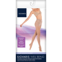 Sigvaris Sheer Fashion Women's 15-20 mmHg Pantyhose