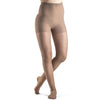 Sigvaris Sheer Fashion Women's 15-20 mmHg Pantyhose, Taupe