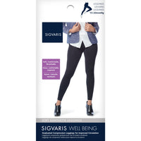 Sigvaris Soft Silhouette Women's 15-20 mmHg Leggings