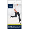 Sigvaris Casual Cotton Men's 15-20mmHg Knee High