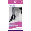 Sigvaris Sea Island Cotton Women's 20-30 mmHg Knee High