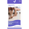 Sigvaris Cotton 20-30 mmHg OPEN TOE Knee High