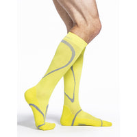 Sigvaris High Tech 15-20 mmHg Knee High, Limeade