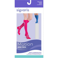 Sigvaris High Tech 15-20 mmHg Knee High