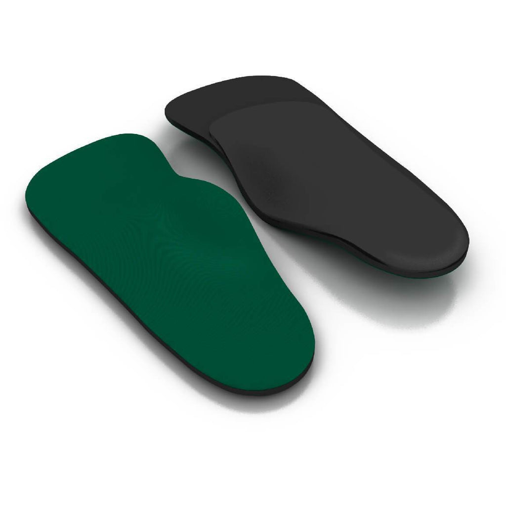 Spenco Rx® 3/4 Orthotic Arch Cushions