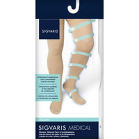 Sigvaris Secure Men's 30-40 mmHg Thigh High