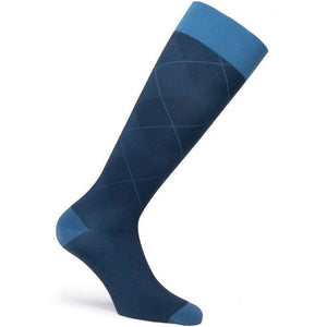 Jobst Casual Pattern 15-20 mmHg Knee High