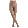 Sigvaris Soft Opaque Women's 20-30 mmHg Pantyhose, Pecan
