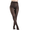 Sigvaris Soft Opaque Women's 20-30 mmHg Pantyhose, Espresso