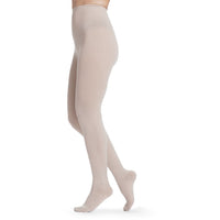 Sigvaris Opaque Women's 30-40 mmHg Pantyhose, Natural