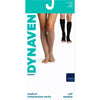 Dynaven 15-20 mmHg OPEN TOE Knee High