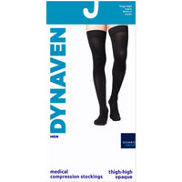 Dynaven Men's 20-30 mmHg Thigh High