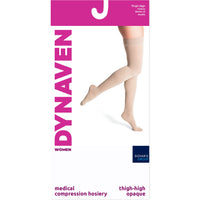 Dynaven Women's 20-30 mmHg Thigh High