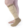 Sigvaris Compreflex Transition Calf Wrap, Beige