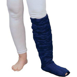 Solaris Caresia Below Knee Bandage Liner CR-LE-AD