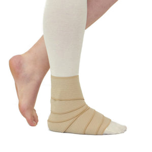 "Circaid 3"" Single Band Ankle Foot Wrap"
