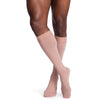 Sigvaris Secure Men's 30-40 mmHg Knee High, Beige