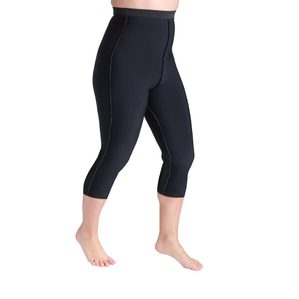 Sigvaris CompreShort Capris