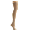 Venosan VenoMedicalUSA 30-40 mmHg OPEN TOE Thigh High w/ Silicone Top Band Full Calf