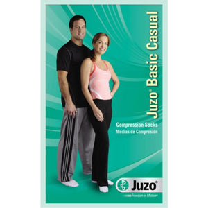 Juzo Basic 15-20 mmHg OPEN TOE Pantyhose