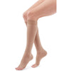 Duomed Advantage 15-20 mmHg OPEN TOE Knee High, Beige