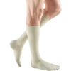 Mediven for Men Select 30-40 mmHg Knee High, Tan