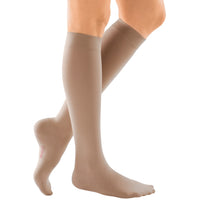Mediven Comfort 20-30 mmHg Knee High, Natural