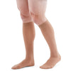 Duomed Patriot Men's 30-40 mmHg Knee High, Tan