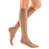 Mediven Plus 30-40 mmHg Knee High, Beige