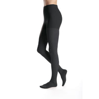 Duomed Advantage 20-30 mmHg Waist High, Black