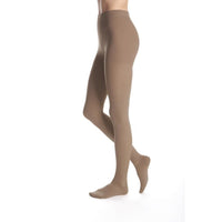 Duomed Advantage 20-30 mmHg Waist High, Almond
