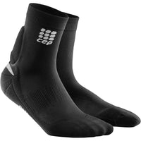 CEP Compression Women's Achilles Support Short Socks