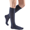 Mediven Comfort 15-20 mmHg Knee High, Navy