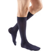 Mediven for Men Classic 15-20 mmHg Knee High, Navy