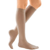 Mediven Comfort 30-40 mmHg Knee High, Extra Wide Calf, Natural
