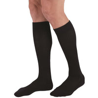 Duomed Relax 20-30 mmHg Knee High, Black
