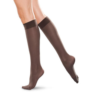 TherafirmLight Sheer Women's 10-15 mmHg Knee High