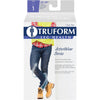 Truform Activewear Men's 20-30 mmHg Knee High