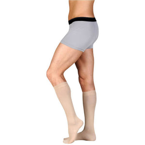 Juzo Dynamic Max 20-30 mmHg Knee High w/ 5 cm Silicone Top Band